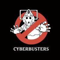 Cyberbusters by spaceboystudios