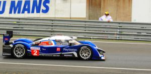 Peugeot 908 LM 2009 by PHIL3408