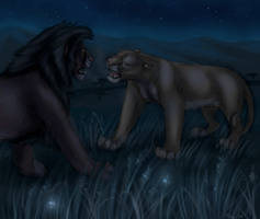 Argument by Maquenda