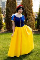 Snow White preview! by Flanna