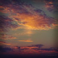 Another Sunset by Camaryn