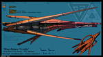 'Seeker' Manifest Hull by Daemoria