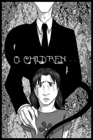 O Children by YeOld-Jester
