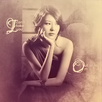 Choi Sooyoung | Blend 1 by lillullabyblue