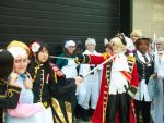 Acen 2013: Hetalia Shoot: England and Japan 3 by Lexari