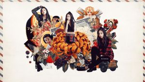 Sohee Wallpaper by KwonLee