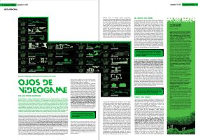 TP5 Tipografia Newspaper Cultural Section 3 by Rowanrho