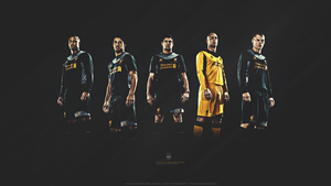 You'll Never Walk Alone Wallpaper by SimonT95