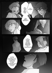 Unravel DNA V2 Chapter 4 page 14 by Kyoichii