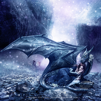 Sleeping with Dragons by GeneRazART