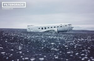 Deep Winter ColdPress Photoshop Action by filtergrade