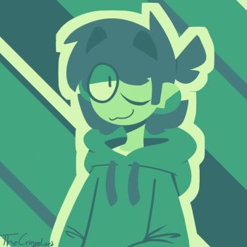 color pallet challenge edd by TheCringeLord