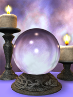 Crystal Ball 2 by Trish2