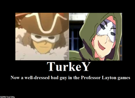 TURKEY MOTIVATIONAL! by XEPICTACOSx