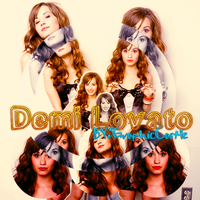 Demi Lovato Blend :) by Lisa-Minna