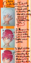 Quick Copic Hair Tutorial by Yuka-Strike