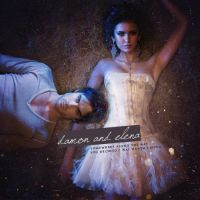 Damon and Elena - worth saving by thekatherineb