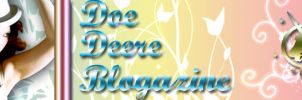 Doe Deere Banner Contest 2 by theoracleofdreams