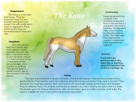 The Kana by crazykate1