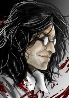 Speedpaint Tridute- Dr. Vlad by Lilith-the-5th