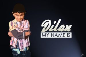Dilan - My Name Is! by jay4everuk