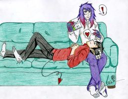 Read to me by MissLate4Tea