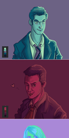 Palette Challenge 4-6 by Fonora