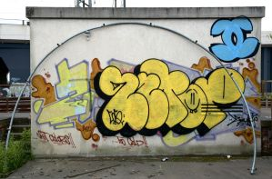 Graffiti 3441 by cmdpirxII