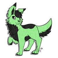 Puppy: SOLD by Alex-Adopts