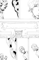 TMW Chapter 18 Page 15 lineart by Lance-Danger