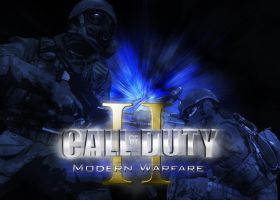 Call of Duty 6 by Bull53Y3