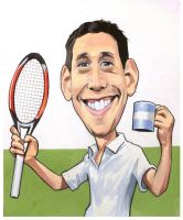 Tennis Coach by spoof-or-not-spoof