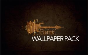 Electric - Wallpaper Pack by DrZapp