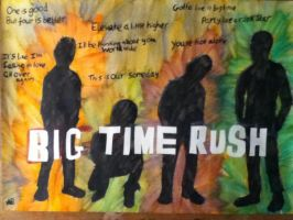 Big Time Tribute by EmoRock114