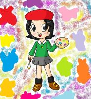 adeleine by babyblisblink