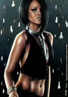Umbrella - with Rihanna by LMan-Artwork