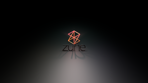 zune C4D Wallpaper by Zedj