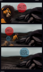 Dark Era: Page 1~ by LordBasile