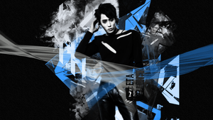 WALLPAPER : AlphaBAT Jeta by chazzief