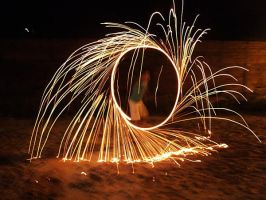 Circle of fire by israelcs