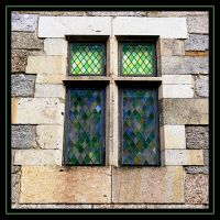 Paco dos Duques Window by FilipaGrilo