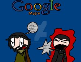 Oh Internet-Google Maps by Queen-of-the-Undead6