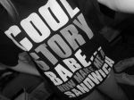 Cool Story Babe by Snakebite-Heart