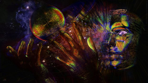 Cognitive Universe by Hameed