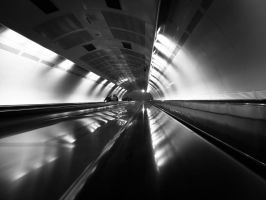 Subway by UrosKrunic