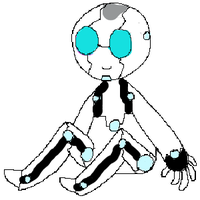 My new tf oc that you guess who it belong to by liongirl2289