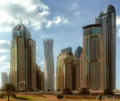 Dubai -3 by KBL3S