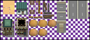 Route 4 Tiles by UltimoSpriter