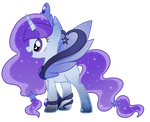Star Wither by SugarMoonPonyArtist