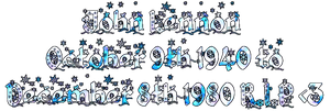 John Lennon Remembrance by MaddieLovesSelly